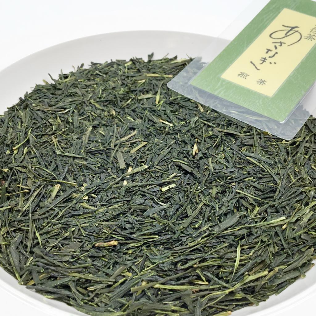 若草園の土佐茶「あさなぎ」