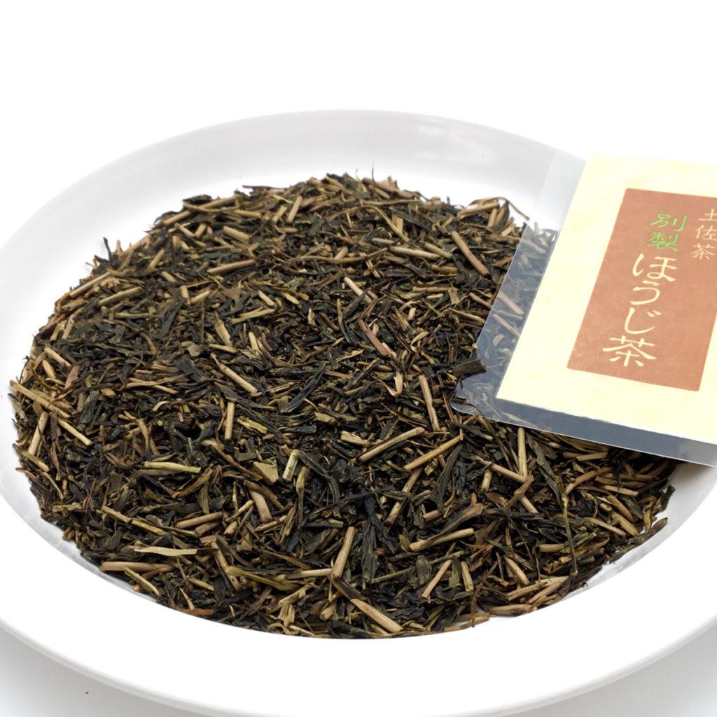 若草園の別製ほうじ茶