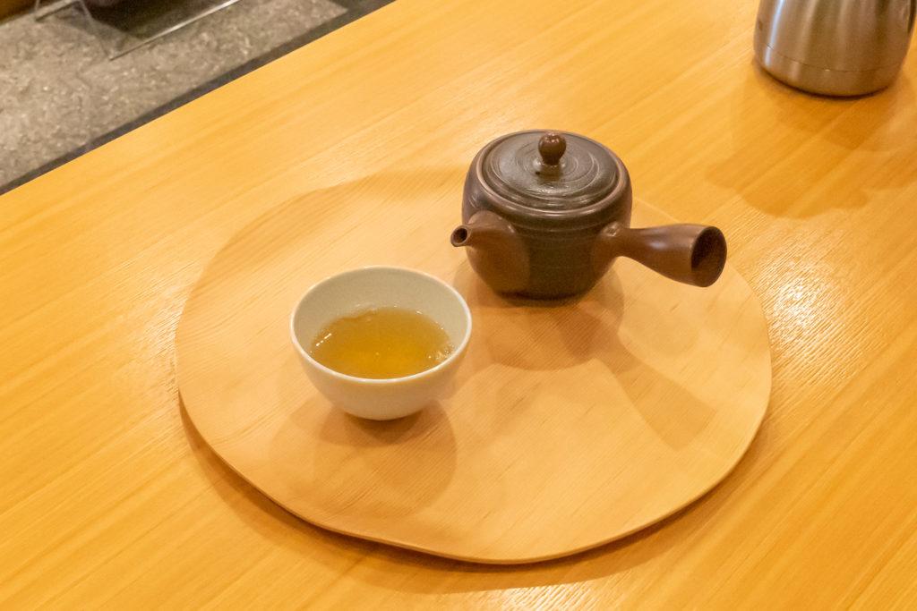 土佐茶 ほうじ茶