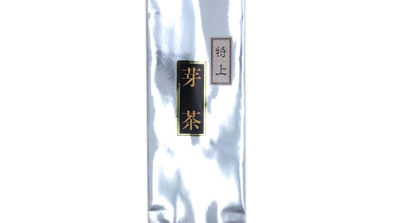 土佐茶「特選芽茶」