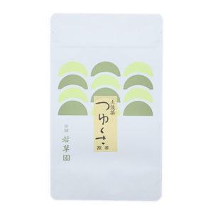 若草園の土佐茶「つゆくさ」